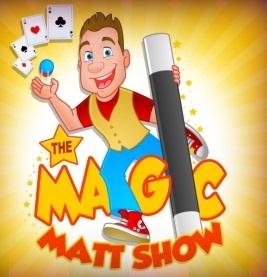 Children's Magic